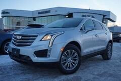 2019 CADILLAC XT5 Luxury AWD SUV