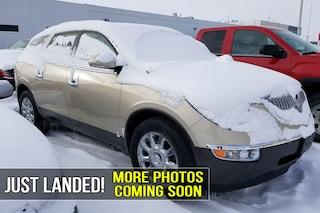 2012 Buick Enclave CXL2 AWD Sport Utility