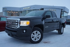 2019 GMC Canyon 4WD SLE Truck Extended Cab