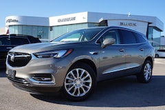 2019 Buick Enclave Essence AWD SUV
