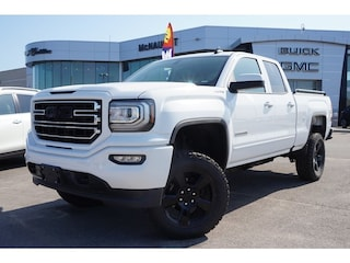 2018 GMC Sierra 1500 Base Truck Double Cab