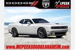 2019 Dodge Challenger R/T Coupe
