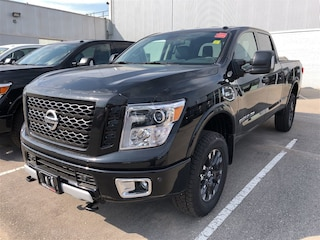 2018 Nissan Titan XD pro-4x SAVE ADDITIONAL 15, 000 Truck