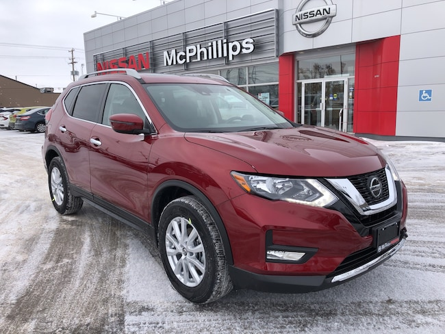 new 2019 nissan rogue usa for sale at mcphillips nissan   vin: item vin