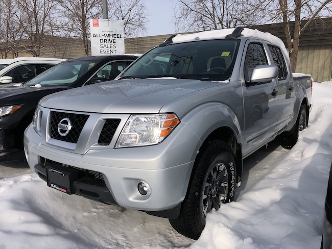 2018 Nissan Frontier SAVE UP TO 5000 CLEARANCE SALE Truck