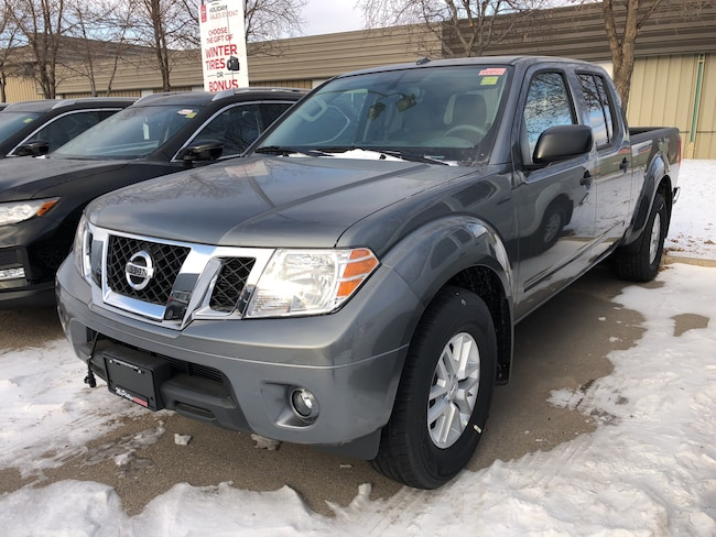 2018 Nissan Frontier SAVE up to 5500  18 CLEARANCE SALE Truck
