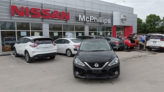 2017 Nissan Sentra SR TURBO LOCAL ONE OWNER TRADE ONLY 22, 973KMS Sedan