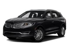 Used 2016 Lincoln MKX Premiere SUV