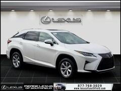 2016 LEXUS RX 350 SUV