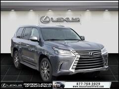 2019 LEXUS LX 570 SUV in Southfield, MI