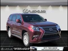 2019 LEXUS GX 460 SUV in Southfield, MI