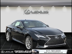 2019 LEXUS RC 300 Coupe in Southfield, MI