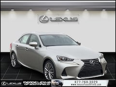 2019 LEXUS IS 300 Sedan in Southfield, MI