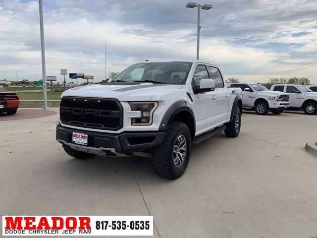 Featured Used Vehicles | Popular Models at Meador Dodge Chrysler