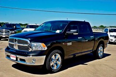New 2018 Ram 1500 SLT Truck Crew Cab for sale in Fort Worth, TX
