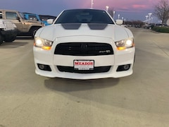 Used 2013 Dodge Charger SRT8 Superbee Sedan in Fort Worth, TX