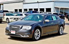 New 2018 Chrysler 300 C Sedan for sale in Fort Worth, TX