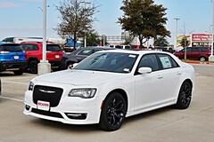 New 2019 Chrysler 300 S Sedan 2C3CCABG3KH538229 in Fort Worth, TX