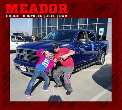 Happy Customers From Meador Dodge Chrysler Jeep Ram In Fort Worth Tx