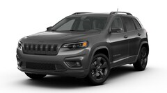 New 2019 Jeep Cherokee ALTITUDE FWD Sport Utility 1C4PJLLB1KD448348 in Fort Worth, TX