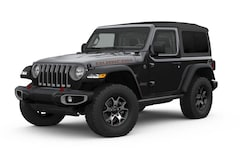 New 2019 Jeep Wrangler RUBICON 4X4 Sport Utility 1C4HJXCG5KW626290 in Fort Worth, TX