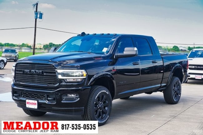 new 2019 ram 2500 laramie mega cab 4x4 6 4 box mega cab for sale