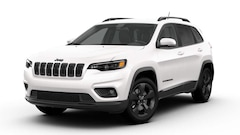 New 2019 Jeep Cherokee ALTITUDE FWD Sport Utility 1C4PJLLB8KD448346 in Fort Worth, TX