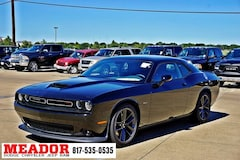 New 2019 Dodge Challenger R/T Coupe for sale in Dallas Fort Worth Area