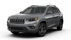 New 2019 Jeep Cherokee ALTITUDE FWD Sport Utility 1C4PJLLB6KD448345 in Fort Worth, TX