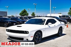 New 2019 Dodge Challenger R/T Coupe 2C3CDZBT1KH618590 in Fort Worth, TX
