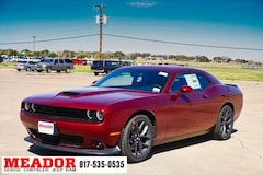 New 2019 Dodge Challenger GT Coupe for sale in Dallas Fort Worth Area