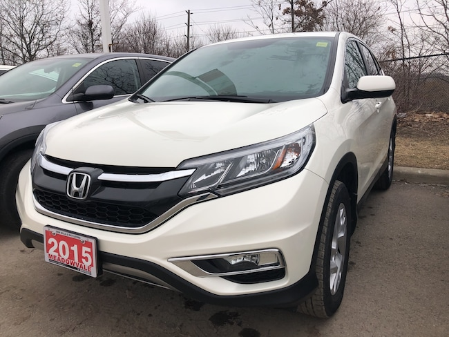 2015 Honda CR-V EX AWD | BUZZER BEATER 3-DAY SALES EVENT SUV