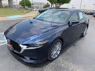 2019 Mazda Mazda3 Premium Sedan