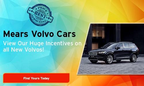 Volvo New MAR
