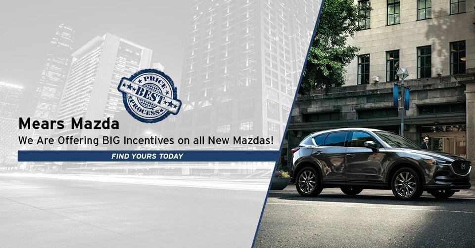 Mears Mazda