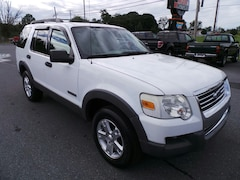 2006 Ford Explorer 114 WB 4.0L XLT