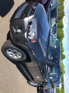 New 2019 Toyota 4Runner SR5 Premium SUV