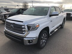 2019 Toyota Tundra Limited 4D Crewmax Truck