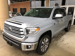 New 2019 Toyota Tundra Limited 4D Crewmax Truck in Easton, MD