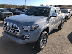 2019 Toyota Tacoma Limited 4D Double Cab Truck