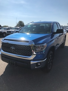 New 2018 Toyota Tundra SR5 4D Double Cab Truck