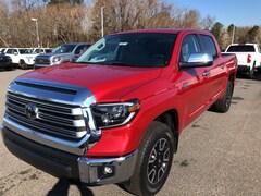 New 2019 Toyota Tundra Limited 4D Crewmax Truck