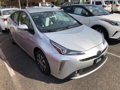 New 2019 Toyota Prius XLE Hatchback