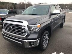 2019 Toyota Tundra 1794 4D Crewmax Truck