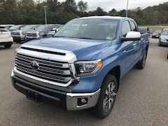 2019 Toyota Tundra Limited 4D Double Cab Truck