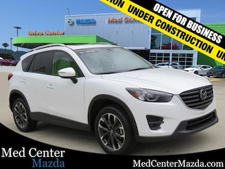 2016 Mazda CX-5 2016.5 FWD  Auto Grand Touring SUV