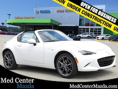 2019 Mazda Mazda MX-5 Miata RF Grand Touring Auto Coupe