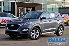 2019 Hyundai Tucson Essential AWD Safety Package SUV