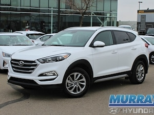 2017 Hyundai Tucson Premium AWD SUV