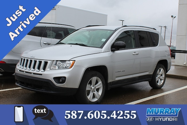 2011 Jeep Compass Sport/North | Just Arrived SUV